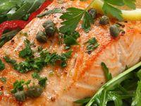 Sea food on Pinterest | Grilled Halibut, Halibut and Halibut Recipes