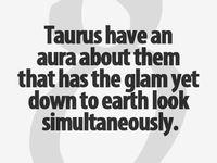 I am Taurus!!