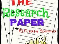 metaphor essay papers
