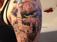 Ink - Potter