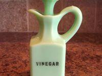 Jadite Glassware