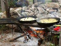 Camping/backpacking recipes