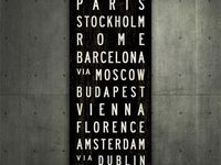 Places, Cities and Countries