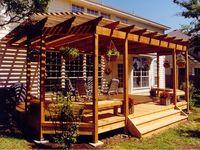 Dream Home - Decks