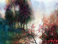 Watercolors, Oils, Acrylics, Prints.....etc.