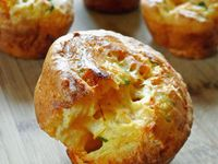 about Sweet and Savory Popovers on Pinterest | Nutella cheesecake ...