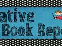4 book report ideas