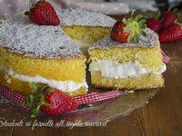torte ricetta