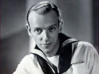 FRED ASTAIRE PERFECTION:-)