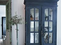 Alicia's house