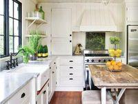 Farm house style!