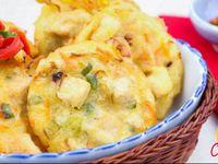 Aneka Olahan Sehat Vegetarian
