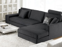 1000 images about maison corbeil on pinterest living for Sofa sectionnel maison corbeil