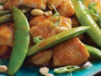 Clean eating recipes or recipes that are easily adaptable.