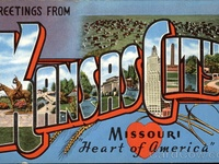 chosen by frommer's travel as one of the top 10 destinations in 2012--the only U.S. city included--there is much to see and do in kansas city...it's a great place to raise a family...the people are friendly...i love my hometown!!