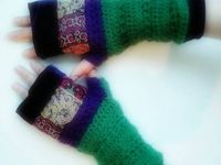 Etsy / Breslo shop / my DIY,handmade gifts, handmade, crocheted shawals, crocheted shrugs, bags and handbags, gloves and fingerless gloves...all of kind