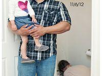 Baby Lela/ Tristan