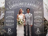 Engagement. Wedding. Fashion. Decor. Traditions.