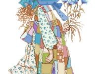 Grew up Loving Holly Hobbie!