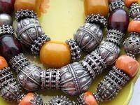 Tribal Jewelery / Philip  sajet