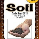 1000 images about soil on pinterest 2nd grade reading for Soil 2nd grade