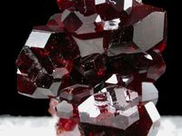 Gems, mineral, fossils