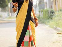 Saree and blouse designs