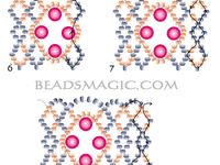 bead patterns