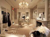 ~closet storage design & ideas...