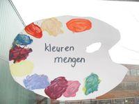 Kleuters - Kunst