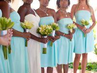 Esters wedding ideas