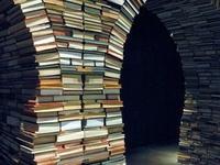 BOOKS EVERYWHERE...