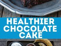 Γλυκάκια  και υγιεινά
