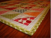 Quilts at their best...
