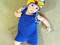 cute minion clothes
