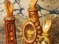 Art: Religious Art and Artifact