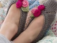 Knitting Patterns & Other Yarn Crafts