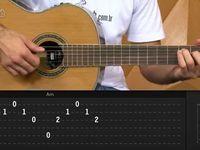 Aquarela Toquinho Aula De Violao Simplificada Youtube