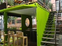 17 Best Images About Shipping Container On Pinterest Better Homes And Gardens Shipping