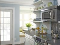 Kitchen Remodel Ideas On Pinterest Small Kitchens Refrigerators And
