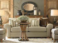 Interiors: Living Spaces