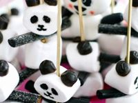 Kung fu Panda birthday ideas