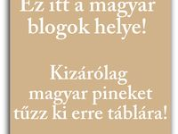 Magyar blog