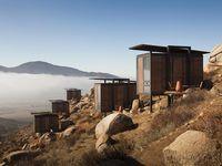 Architecture - South America
