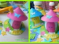 Per i bambini kids crafts