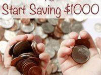 **Save Money - Budgeting Tips & Ideas** / Smart personal finance tips for spending less and saving more money while living a frugal yet fulfilling life.   #Frugal #Save #Personal #Finance