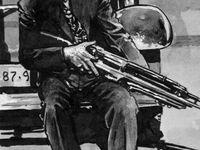 13 Best Clyde Barrow Images On Pinterest 1930s Actors