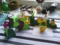 1000+ images about Other crafts on Pinterest   Easter table, Cards and ...