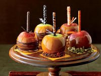 Candy & Sweet Treats