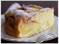 Taarten Vlaai en Desserts  .